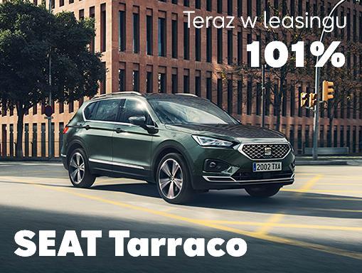 Tarraco leasing 101%