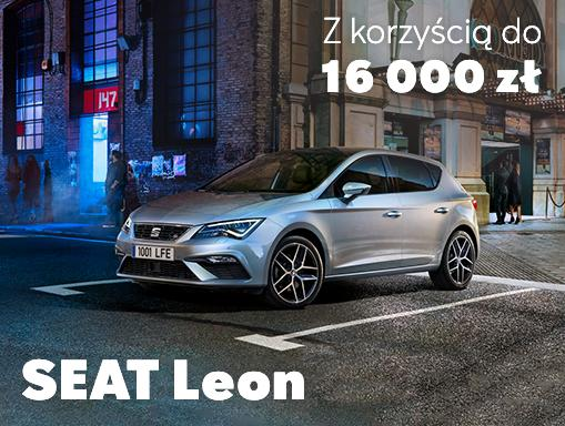 Leon korzyść 12900