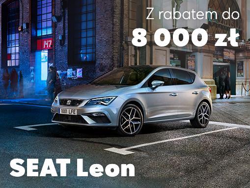 Leon korzyść 8000